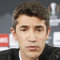 Bruno Lage, football coach