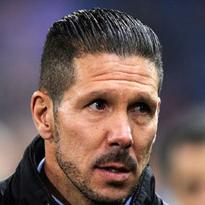 D. Simeone, football coach