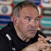 F. Varrella, football coach