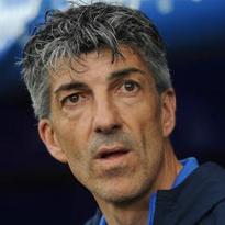 Imanol Alguacil, football coach