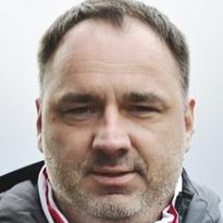 J. Trpišovský, football coach