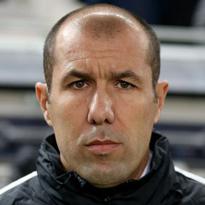 Leonardo Jardim, football coach
