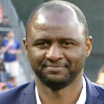 P. Vieira, football coach