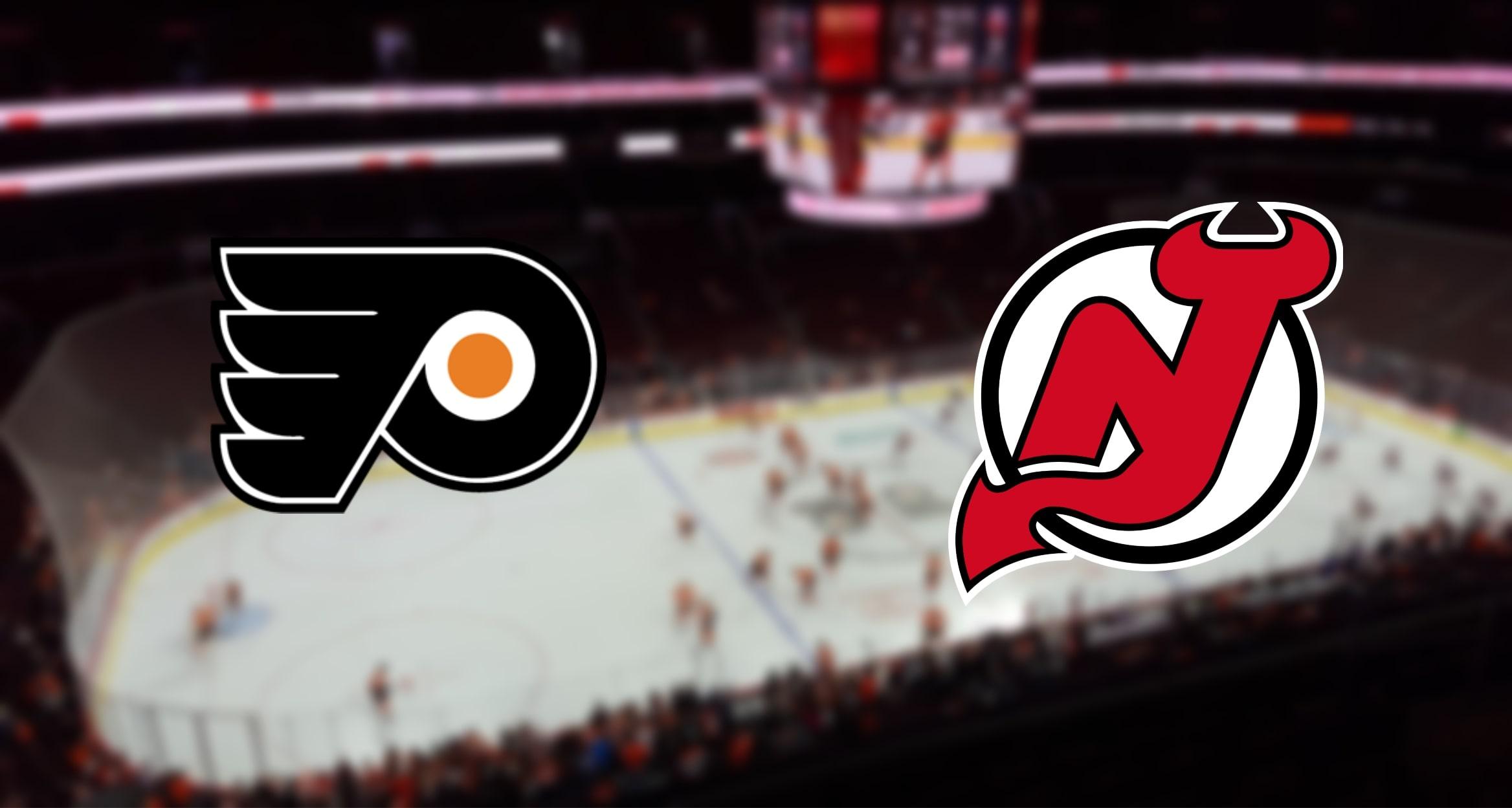 Philadelphia Flyers vs New Jersey Devils Prediction (NHL: 09.10 North America, 10.10 Europe)