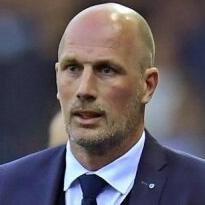 P. Clement, football coach