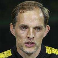 T. Tuchel, football coach