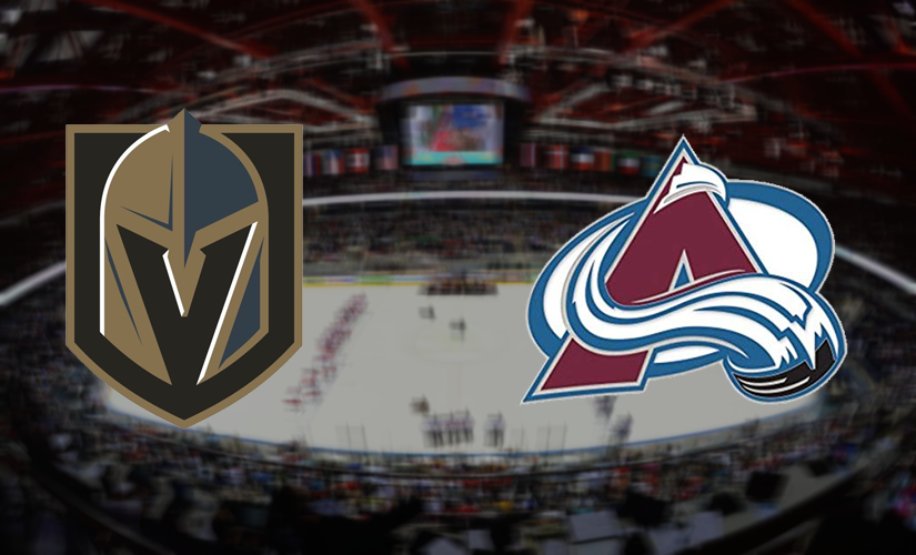 Vegas Golden Knights vs Colorado Avalanche Prediction NHL: (North America 25.10/ Europe 26.10)