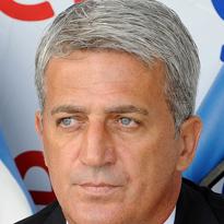V. Petković, football coach