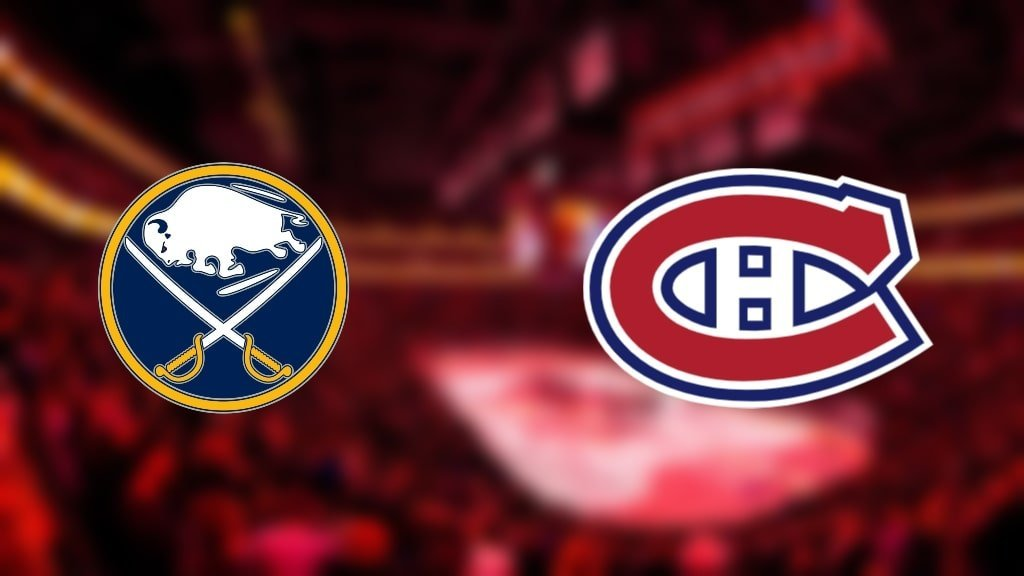 Buffalo Sabres vs Montreal Canadiens Prediction NHL: (09.10 North America, 10.10 Europe)