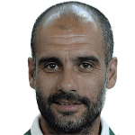 Josep Guardiola i Sala, football coach