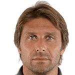 Antonio Conte, football coach