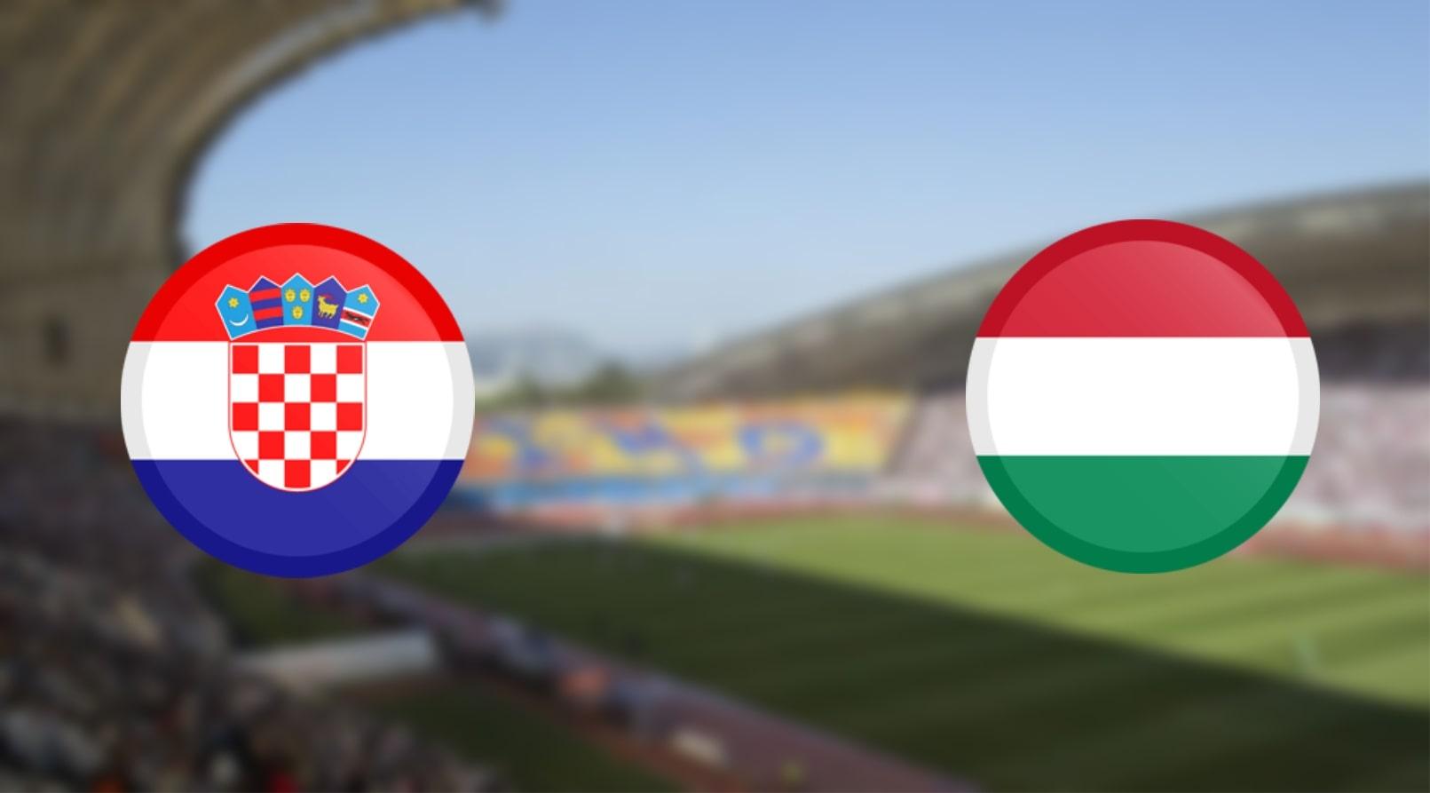 Croatia vs Hungary Prediction: EURO 2020 Qualifiers (10.10.2019)