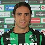 A. Matri, football player