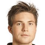 Marius Lundemo, football player
