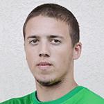 Anatoliy Ayvazov, football player