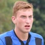 D. Kulusevski, football player