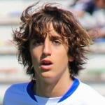 Bryan Gil Salvatierra, football player