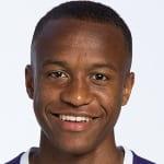 N. N'Goumou, football player