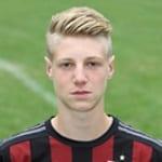 M. Brescianini, football player