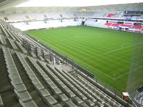 Stade Auguste-Delaune II stadium