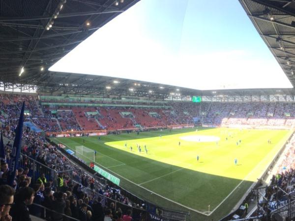 WWK Arena stadium