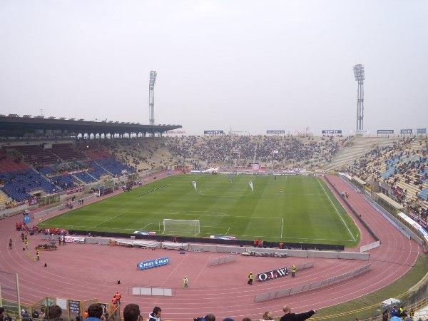 Stadio Renato Dall'Ara stadium