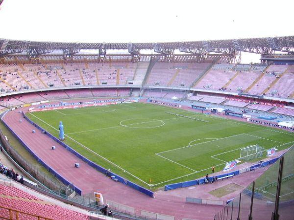 Stadio San Paolo stadium