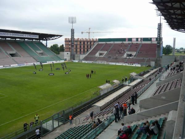 MAPEI Stadium – Città del Tricolore stadium