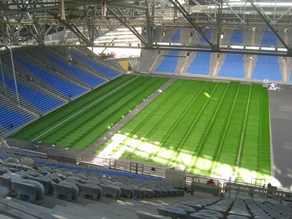 Astana Arena stadium