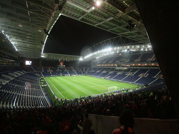 Estádio Do Dragão stadium