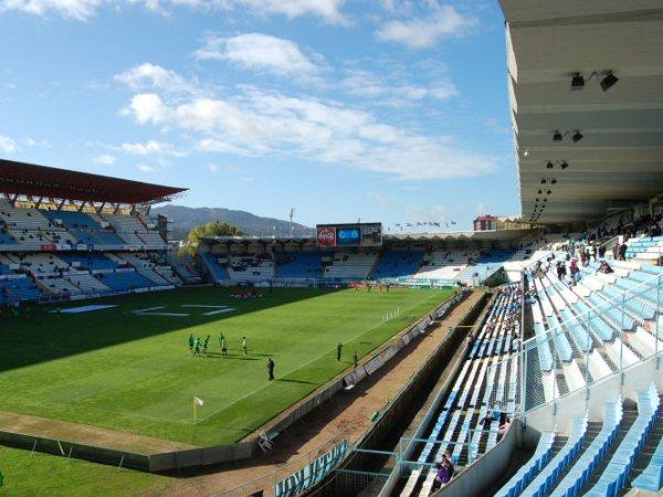 Abanca-Balaídos stadium