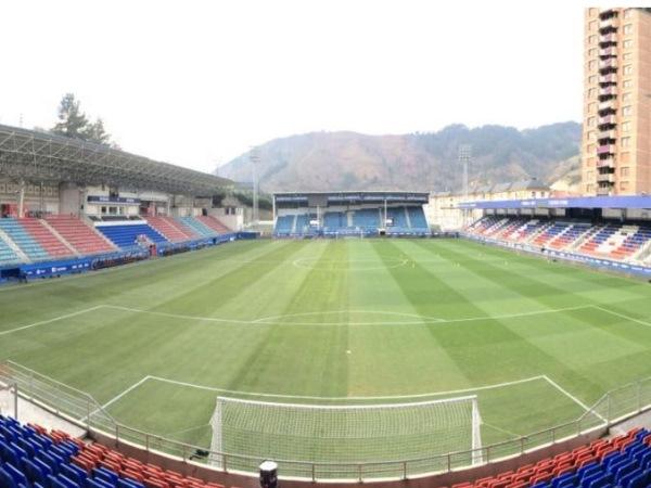 Estadio Municipal de Ipurúa stadium