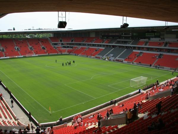 Sinobo Stadium stadium