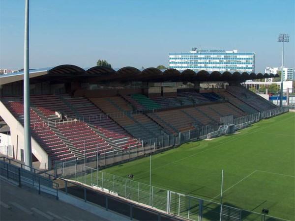 Stade Raymond-Kopa stadium