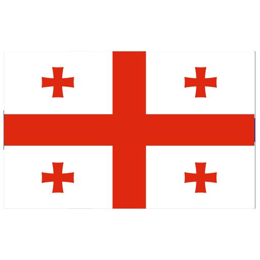 Georgia national football team