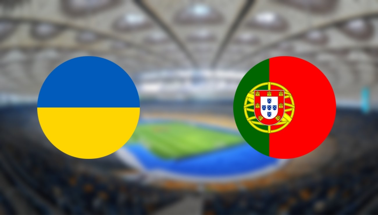 Ukraine vs Portugal Prediction: EURO 2020 Qualification Match on 14.10.2019