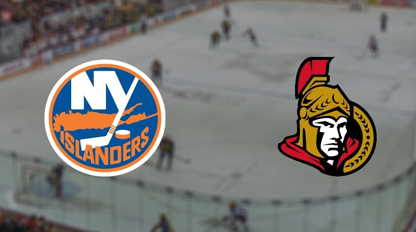 New York Islanders vs Ottawa Senators Prediction NHL: (North America 05.11/ Europe 06.11)