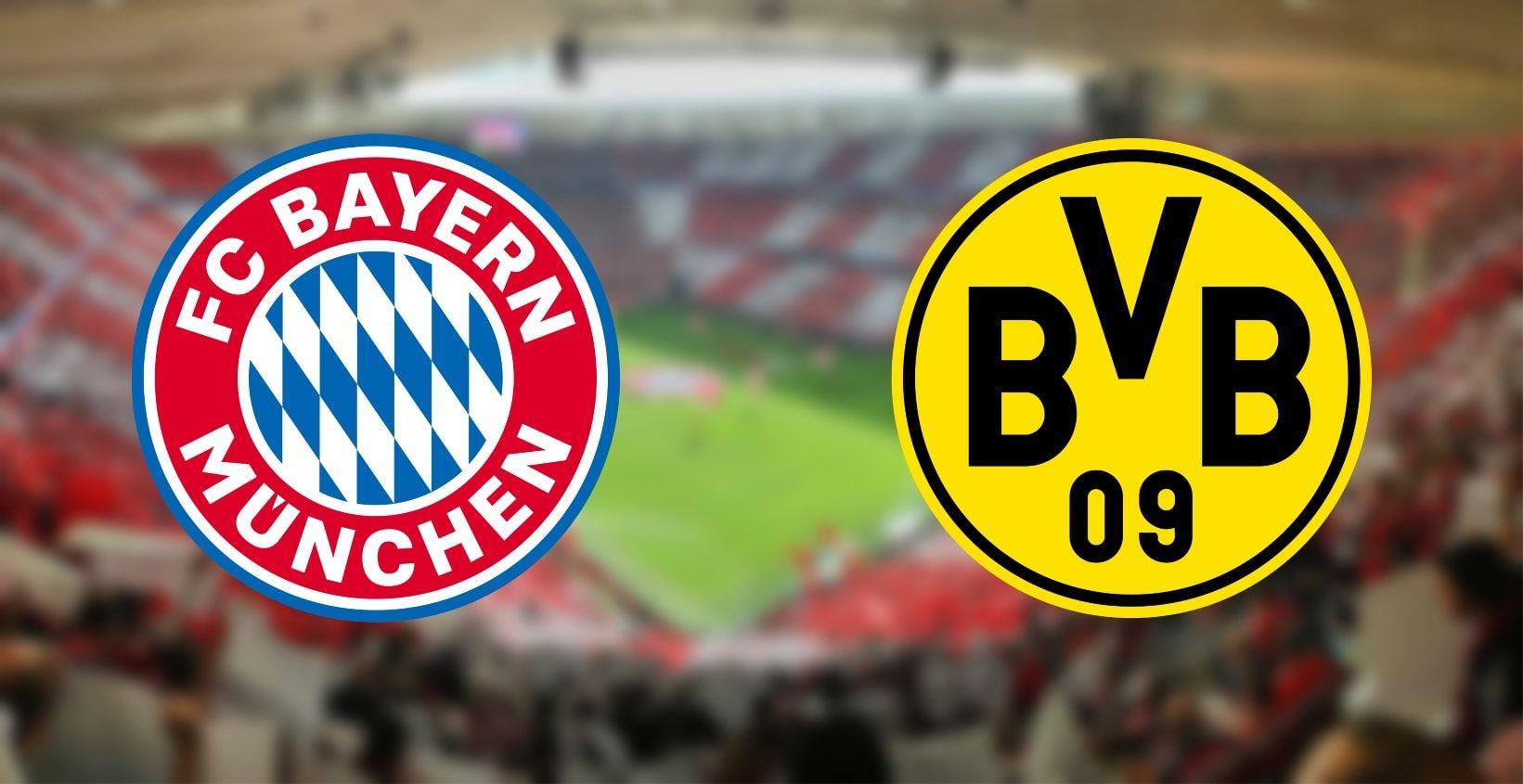 Bayern Munich vs Borussia Dortmund Prediction: 09.11.2019 Bundesliga Match