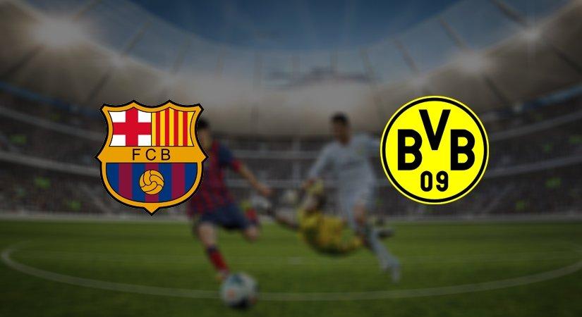 Barcelona vs Borussia Dortmund Prediction: Champions League Match on 27.11.2019
