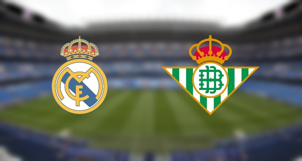 Real Madrid vs Real Betis Prediction: 02.11.2019 La Liga