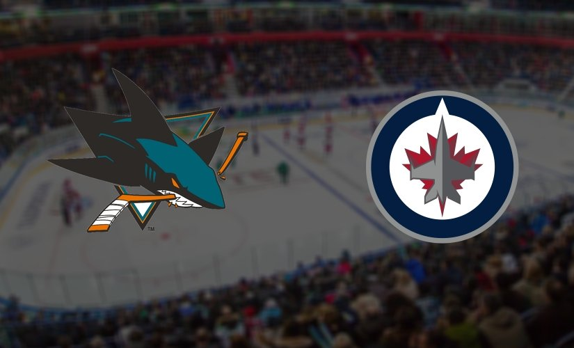 San Jose Sharks vs Winnipeg Jets Prediction NHL: (North America 01.11/ Europe 02.11)