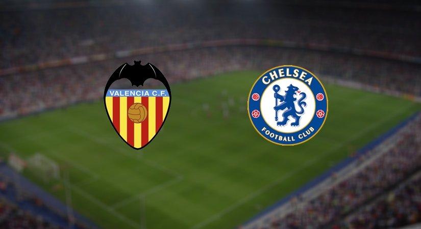 Valencia vs Chelsea Prediction: Champions League Match on 27.11.2019