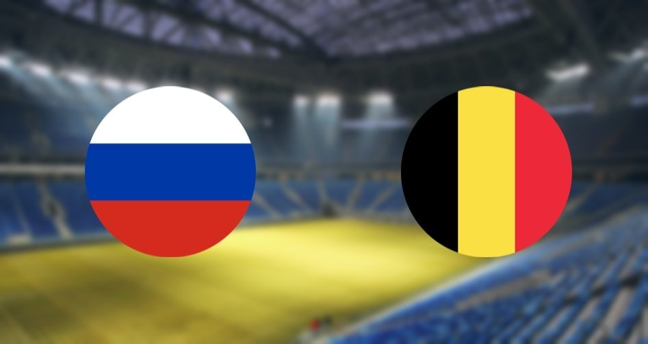 Russia vs Belgium Prediction: EURO 2020 Qualifying Match on 16.11.2019