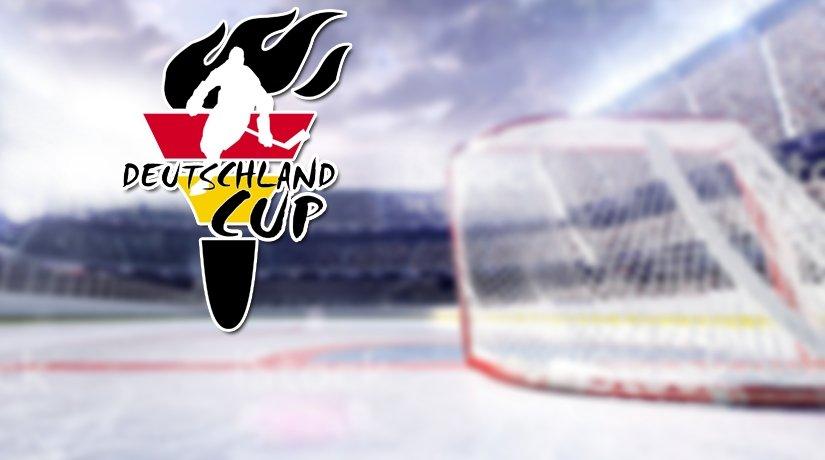 Deutschland Cup 2019