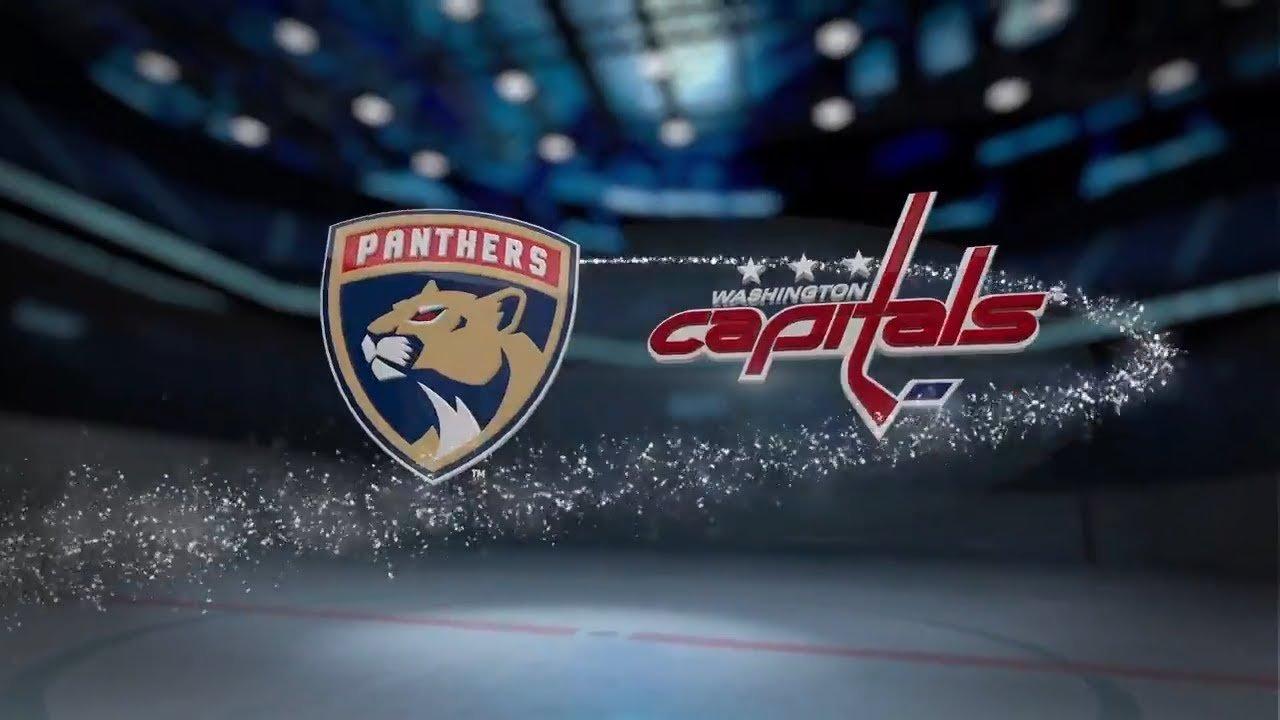 Florida Panthers vs Washington Capitals Prediction NHL: (North America 07.11/ Europe 08.11)