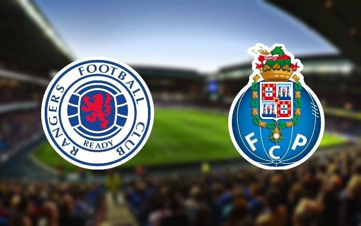 Rangers vs Porto Prediction: 07.11.2019 Europa League Match