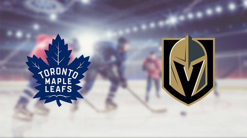 Toronto Maple Leafs vs Vegas Golden Knights Prediction NHL: (North America 07.11/ Europe 08.11)
