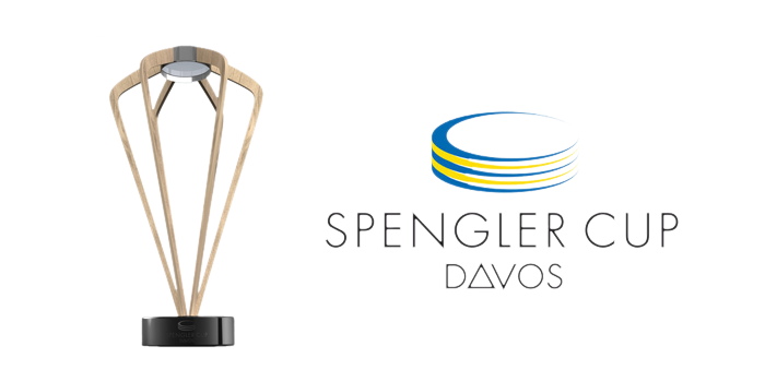 A quick look into Spengler Cup 2019