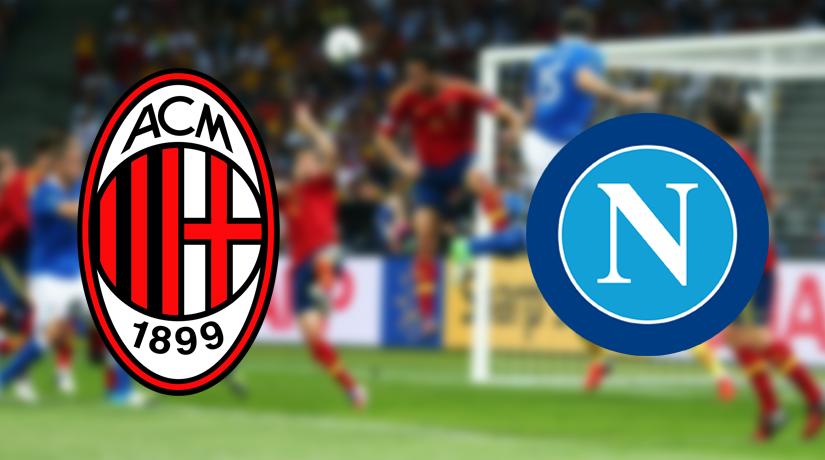 AC Milan vs Napoli Prediction: Serie A Match on 23.11.2019