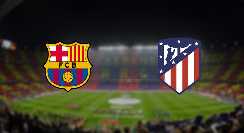 Barcelona vs Atlético Madrid Prediction: La Liga Match on 01.12.2019